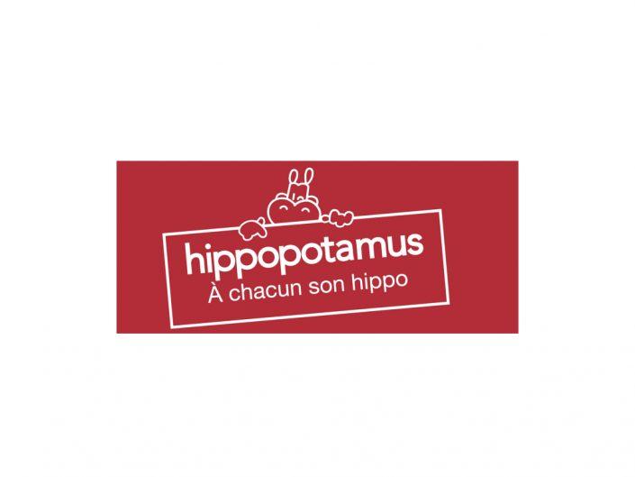 Magicien hippopotamus